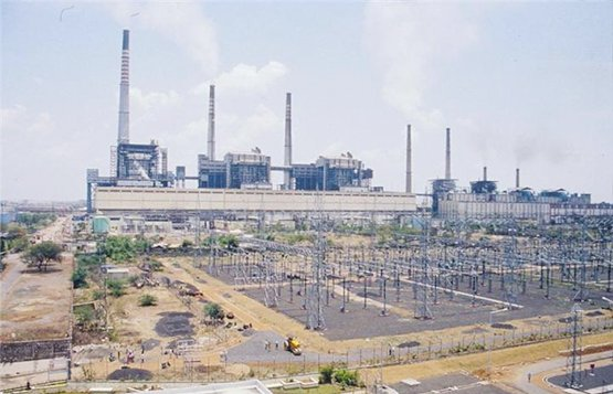 Chandrapur Power Plant