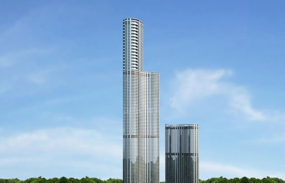 Lodha World Towers (Mumbai)