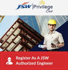 JSW privilege club