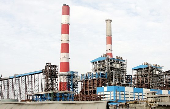 Vallur Thermal Power Station Project, Chennai